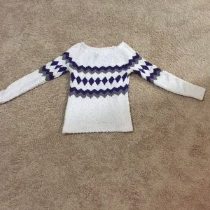 Sweaters - A super comfy, cozy, fluffy sweater!!